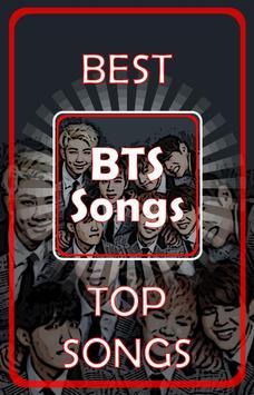 BTS Songs screenshot 1