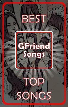 GFriend Songs apk screenshot