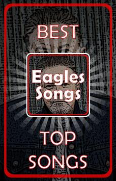 Eagles Songs poster