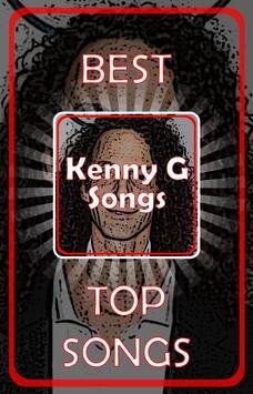 Kenny G Songs apk screenshot