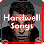 Hardwell Songs icon