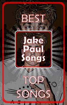 Jake Paul Songs poster