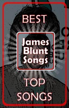 James Blunt Songs poster