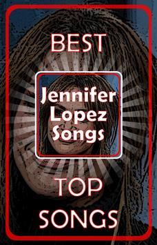 Jennifer Lopez Songs poster