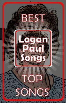 Logan Paul Songs poster