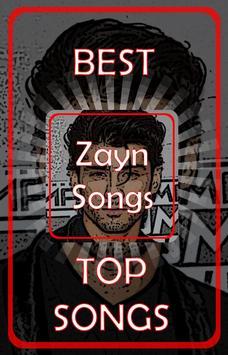 Malik Zayn Songs poster