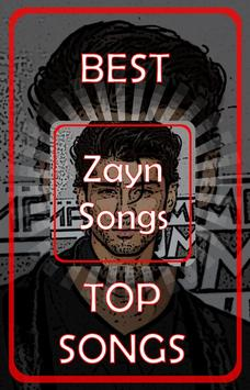Malik Zayn Songs apk screenshot