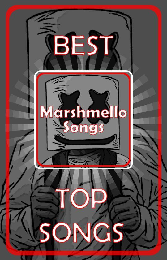 Marshmello Songs for Android - APK Download