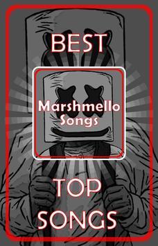 Marshmello Songs poster