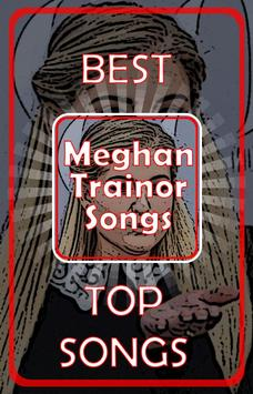 Meghan Trainor Songs poster
