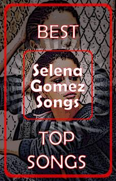 Selena Gomez Songs apk screenshot