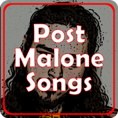 Post Malone Songs icon
