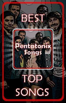 Pentatonix Songs screenshot 1