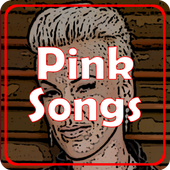 Pink Songs icon