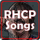 Red Hot Chili Peppers Songs icon