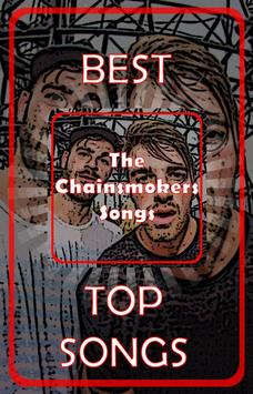 The Chainsmokers Songs poster