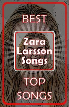 Zara Larsson Songs screenshot 1