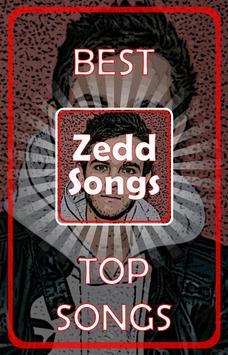 Zedd Songs poster