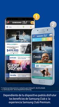 Samsung Club Colombia APK-screenhot