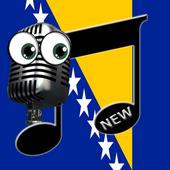 Radio Bosnia Herzegovina icon