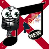 USA Alabama Radio Stations icon