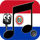 Radios from Paraguay icon