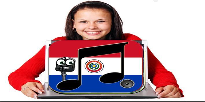 Radios from Paraguay screenshot 4