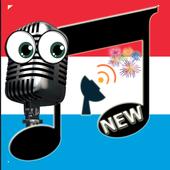 Radio Luxembourg FM icon