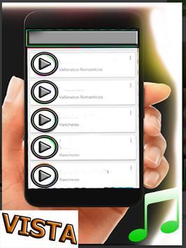 Radio Luxembourg FM screenshot 5