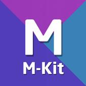 M-KIT (Marketing Tool-KIT) icon