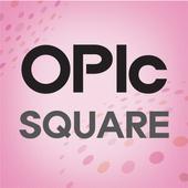 오픽 스퀘어 icon