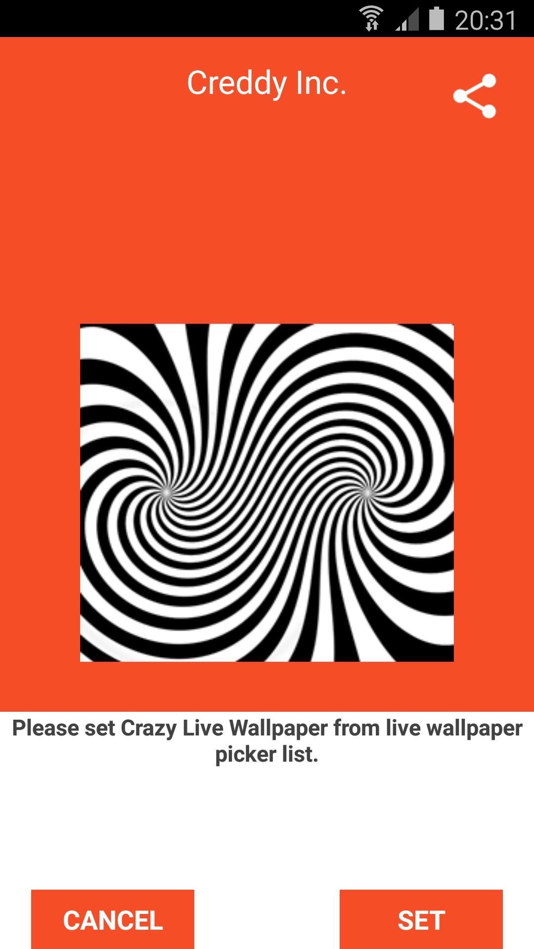 Crazy Live Wallpaper Hd Free For Android Apk Download