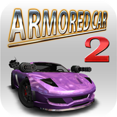 Armored Car 2 icon