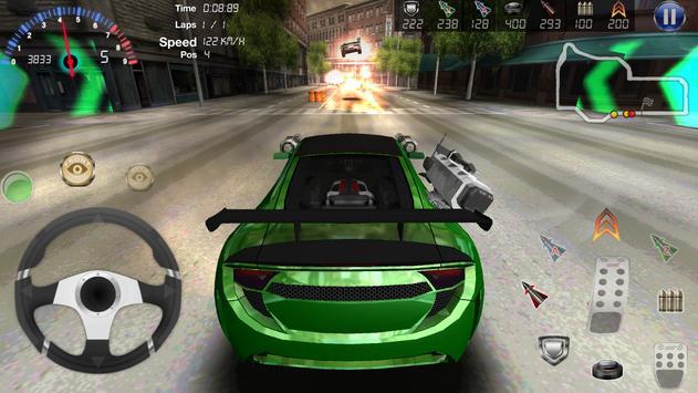 Armored Car 2 screenshot 4
