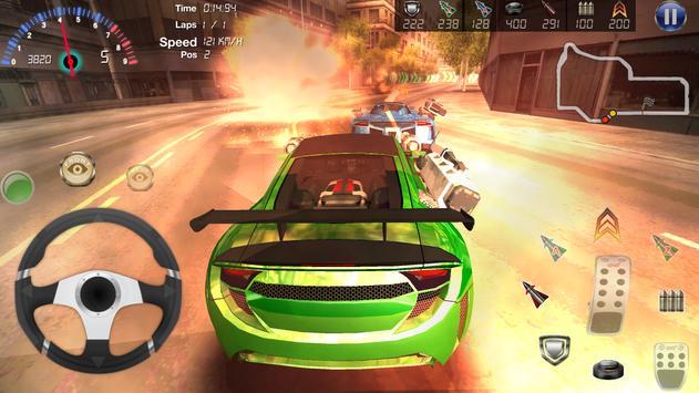 Armored Car 2 screenshot 10