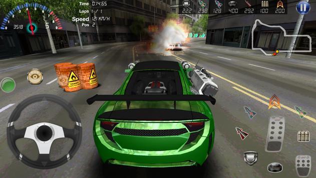 Armored Car 2 screenshot 11
