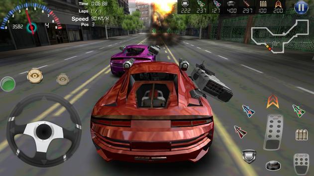 Armored Car 2 screenshot 12