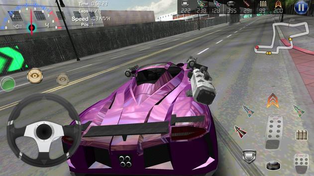 Armored Car 2 screenshot 14