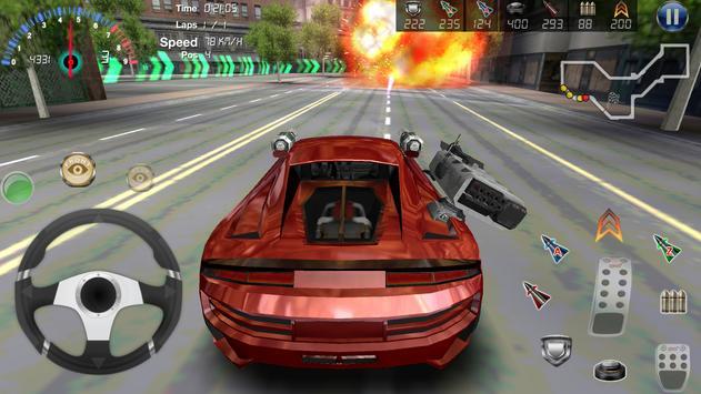 Armored Car 2 screenshot 1