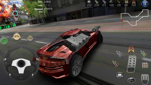 Armored Car 2 screenshot 2