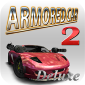 Armored Car 2 Deluxe icon