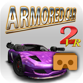 Armored Car 2 VR icon