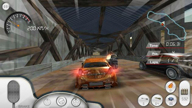 Armored Car HD screenshot 3