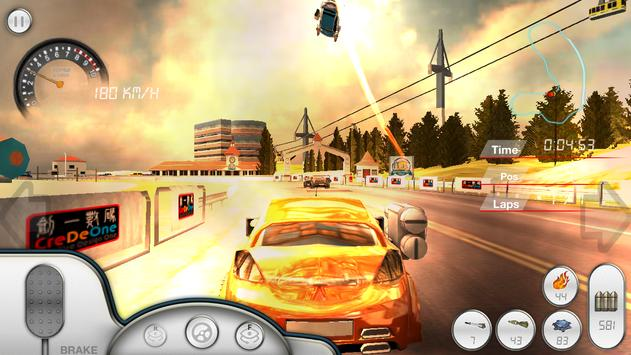 Armored Car HD screenshot 12