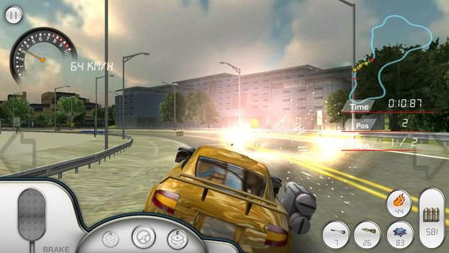 Armored Car HD screenshot 6