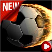 Football Video Live Wallpaper icon