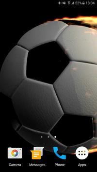 Football Video Live Wallpaper apk screenshot
