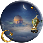 Ramadan Video Live Wallpaper icon
