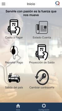 CrediQ Costa Rica screenshot 1