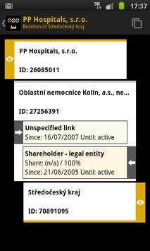 Cribis Mobile apk screenshot